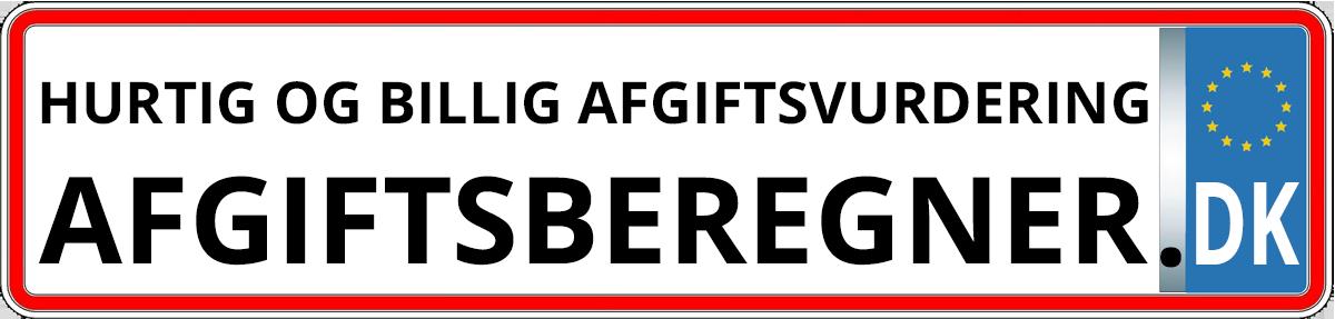 Afgiftsberegner.dk